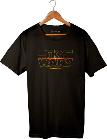 Camiseta SkyWars