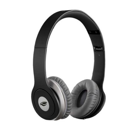 Headphone C3 Tech Preto - PH-10