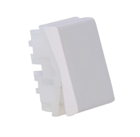 Interruptor Simples 10A Linha Pezzi 50.000
