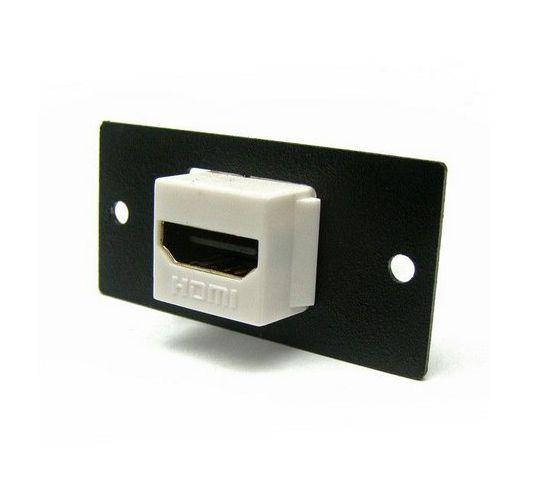 Espelho HDMI Aço 1008 Linha DMEX