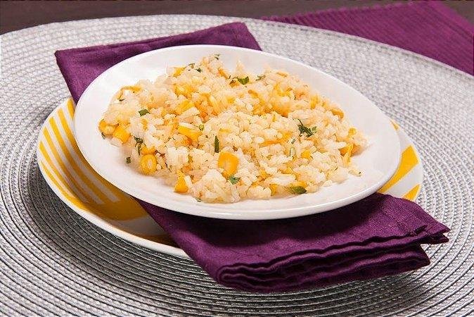 Couscous Marroquino com legumes assados