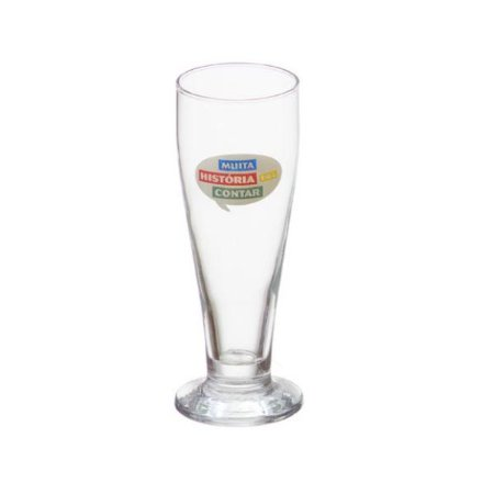 Copo Chopp Tulipa 300 ml