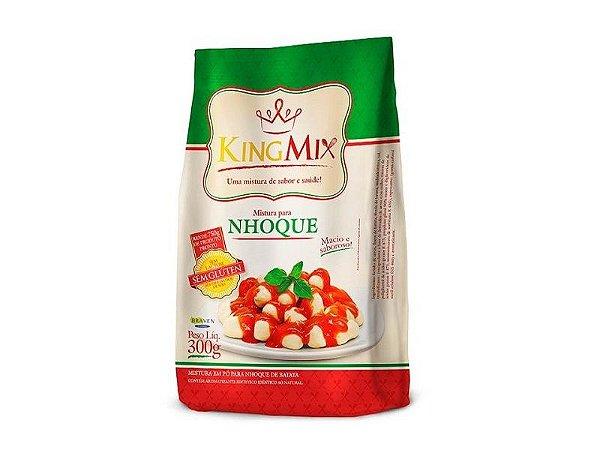 Mistura para Nhoque King Mix 300g