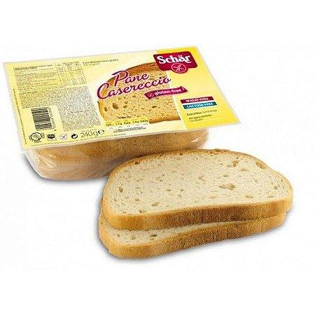 Pão Casereccio Schar 240g