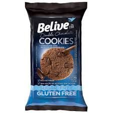 Cookie Double Chocolate Zero Belive 34g