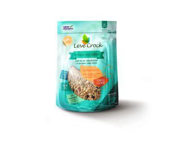 Granola Sem Glúten com Biomassa e Goji Berry Leve Crock 200g
