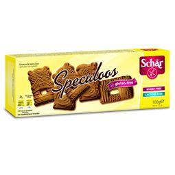 Biscoito Doce com Especiarias Speculoos Sem Glúten Schar 100g