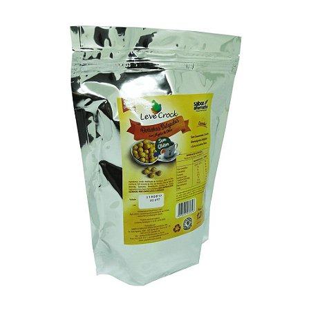 Bolinhas Salgadas c/ Azeite de Oliva Sem Glúten Leve Crock 120g