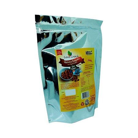 Snack Bolinhas Salgadas Sem Glúten com Azeite de Oliva Picante 120g (Validade: 24/01/2018)