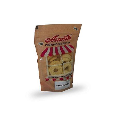 Biscoito Sem Glúten de Baunilha Marilis 150g