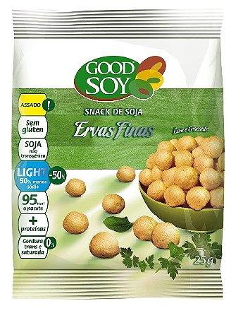Snack Good Soy de Ervas Finas 25g