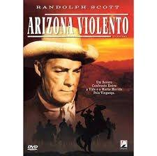 ARIZONA VIOLENTO DVD