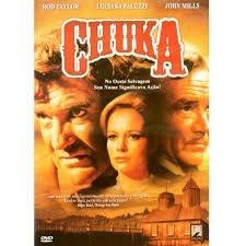 CHUCKA