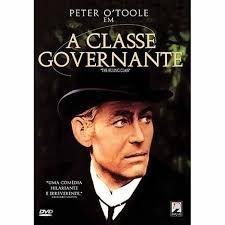 A CLASSE GOVERNANTE DVD