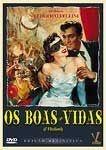 OS BOAS VIDAS DVD