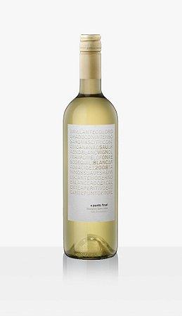 PUNTO FINAL - Sauvignon Blanc