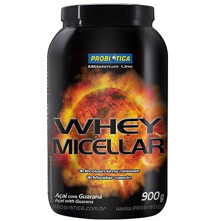 Whey Micellar (900g) - Probiótica