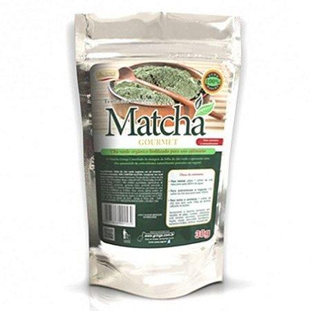 MatCha (100g) - SulFlora