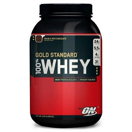 Gold Standard Whey (900g) - Optimum Nutrition