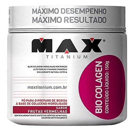 Bio Colagen (150g) - Max Titanium