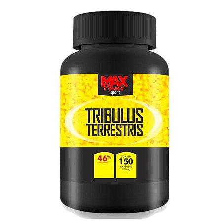 Tribulus Terrestris (150 Cápsulas) - Max Power