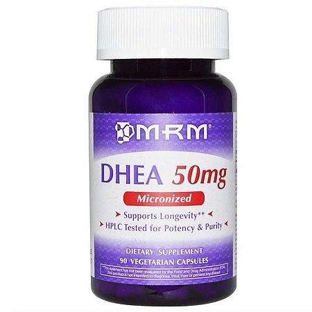 DHEA 50mg (90caps) - MRM