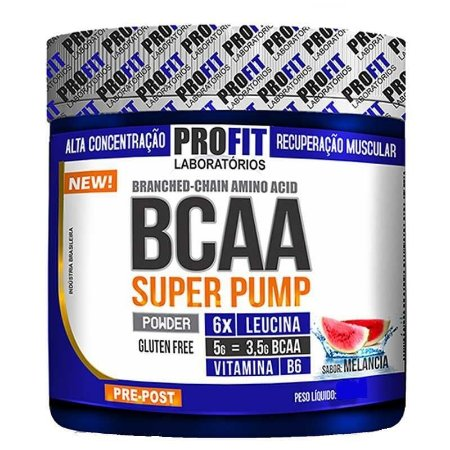 BCAA Super Pump (150g) - Profit
