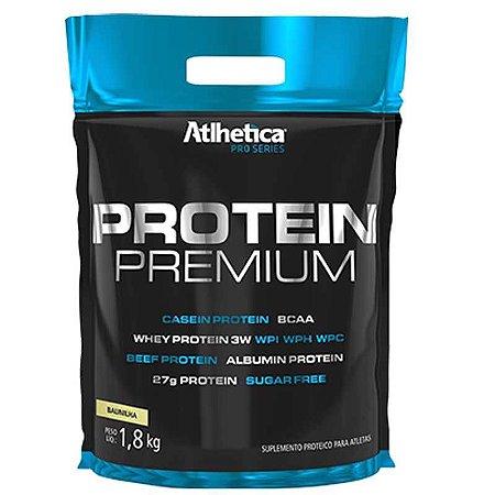 Protein Premium (1,8kg) - Atlhetica Nutrition