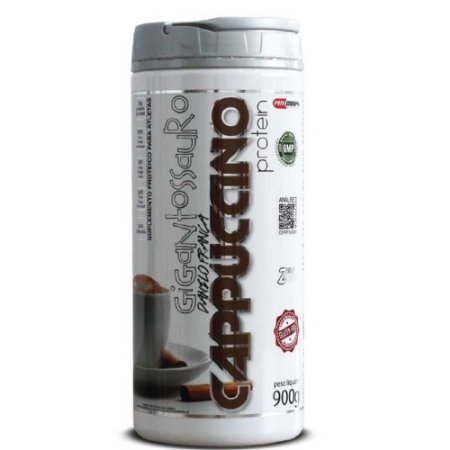 Cappucino Protein (900g) - Procorps