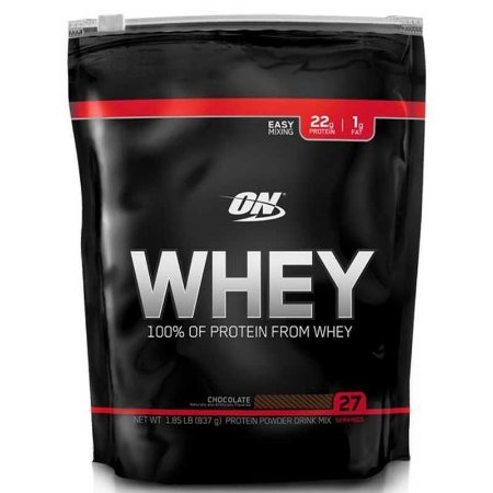 100% ON Whey (824g) - Optimum Nutrition