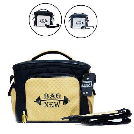 Bolsa Térmica Fashion Fit - Bag New