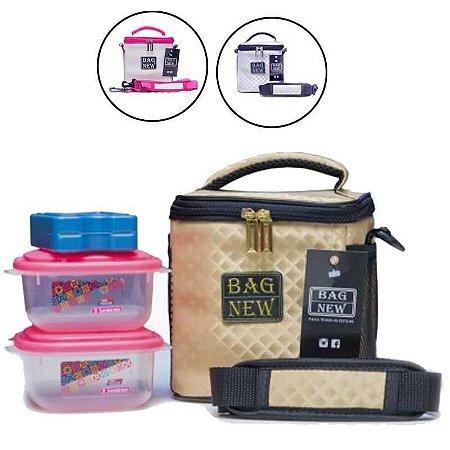 Bolsa Térmica Fashion Mini - Bag New