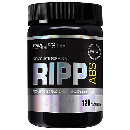 RIPP ABS (120caps) - Probiotica