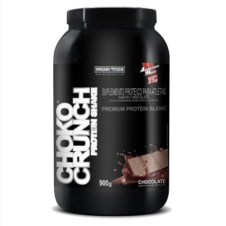 Choko Crunch (900g) - Probiotica
