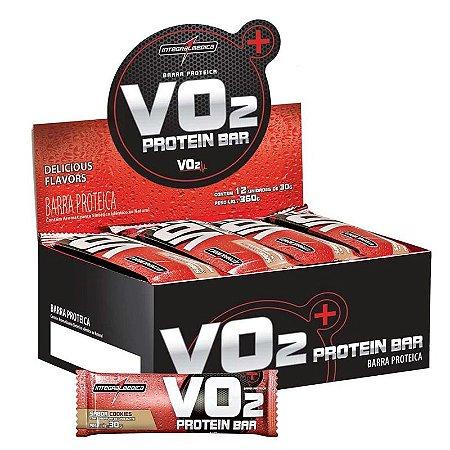 Vo2 Protein Bar (24und) - Integralmedica