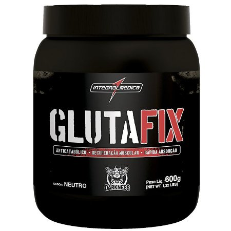 Gluta Fix (600g) - Integralmedica