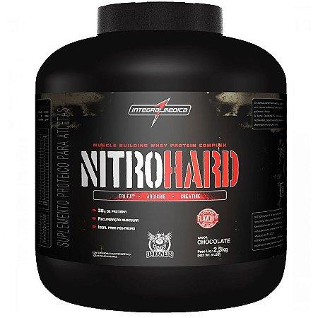 Nitrohard  (2300g) - Integralmedica