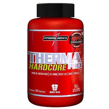 Therma Pro Hardcore (120caps) - Integralmedica