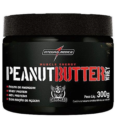 Peanut Butter Whey (300g) - Integralmedica