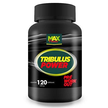 Tribulus Power (120caps) - Max Power