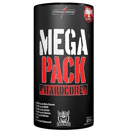 Mega Pack Hardcore (15 packs) - IntegralMedica