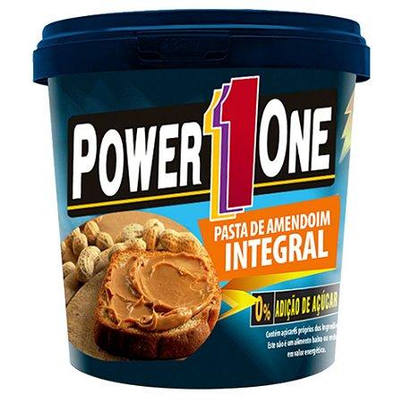 Pasta de Amendoim (1,005kg) - Power1One