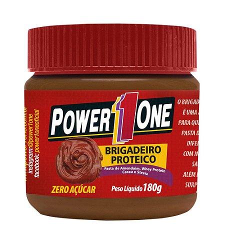 Brigadeiro Proteico (180g) - Power1One