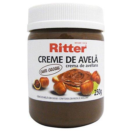 Creme de Avelã com cacau (250g) - Ritter