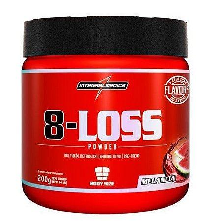 8-LOSS Powder (200g) - Integralmedica