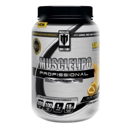 Musclelipo (350g) - Muscled2