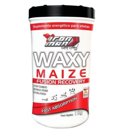 Waxy Maize Fusion Recovery (1000g) - New Millen