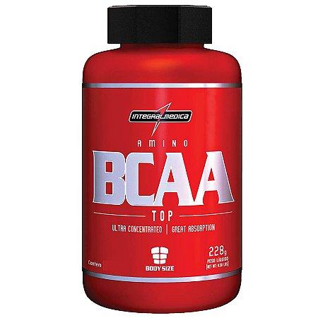 BCAA TOP (240caps) - IntegralMedica