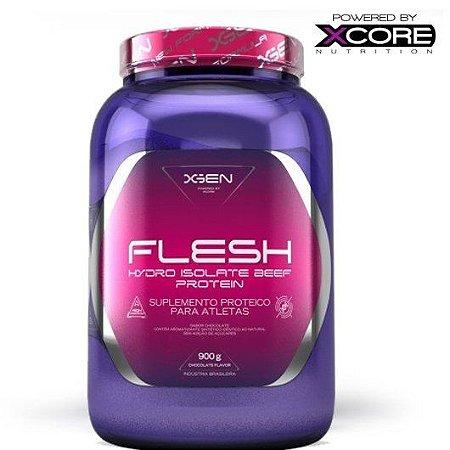 FLESH Hydro Isolate Beef Protein (900g) - XGEN