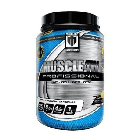 Muscle4w (900g) - Muscled2